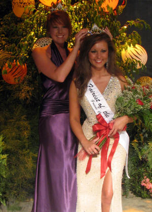 2010 Fairest of Fair - Courtney Gosnell